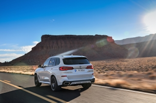 180606 All new BMW X5 2