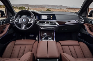 180606 All new BMW X5 8