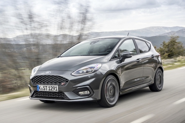 2018FordFiesta MAGNETIC ST 08