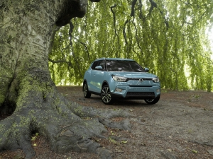 "SsangYong Tivoli: ""value for money"""