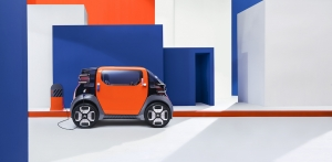 Citroën onthult concept car Ami One