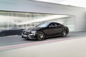 TEST: Mercedes-AMG E 53 4MATIC+ Coupé