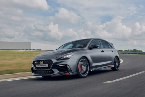 Dit is de Hyundai i30 N Project C