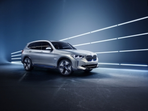 BMW betaalt 3,6 miljard aan Chinese partner Brilliance