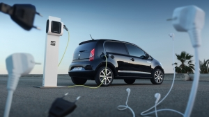 SEAT presenteert Mii electric